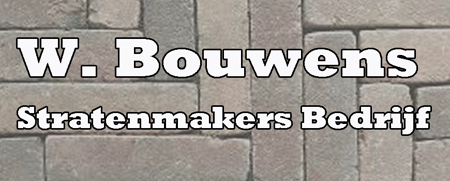 Bouwens stratenmakers