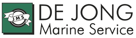 De Jong Marine Service