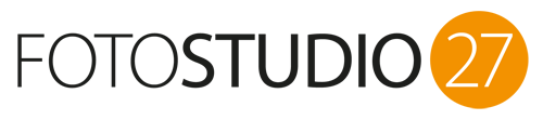 fotostudio27 logo